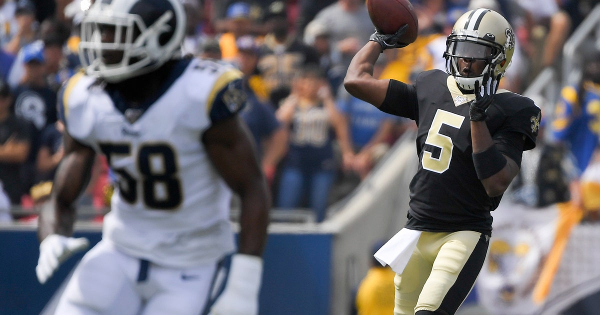 2 backups better than 1 for New Orleans Saints | FOX Sports