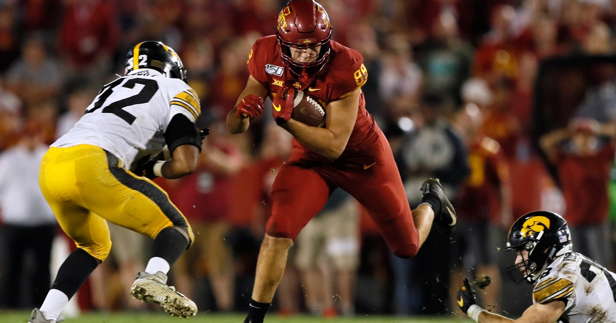 Iowa State looks to hit its stride against Louisiana-Monroe | FOX Sports