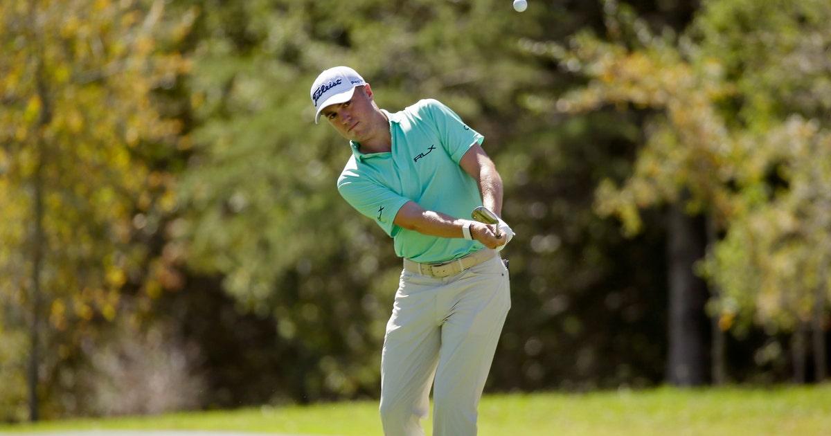 Justin Thomas ready for fresh start on PGA Tour