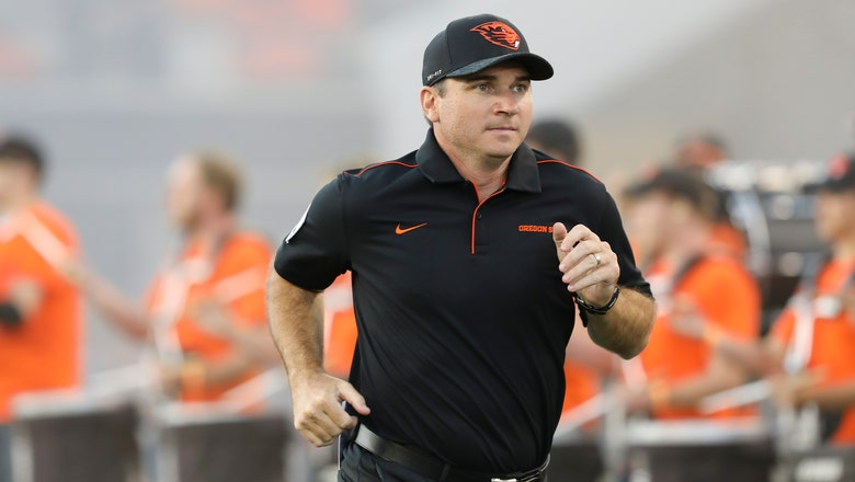 Oregon State's defensive woes continue; Hawaii up next