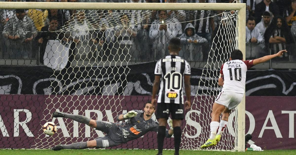 Underdogs Colón and Del Valle reach Copa Sudamericana final | FOX Sports