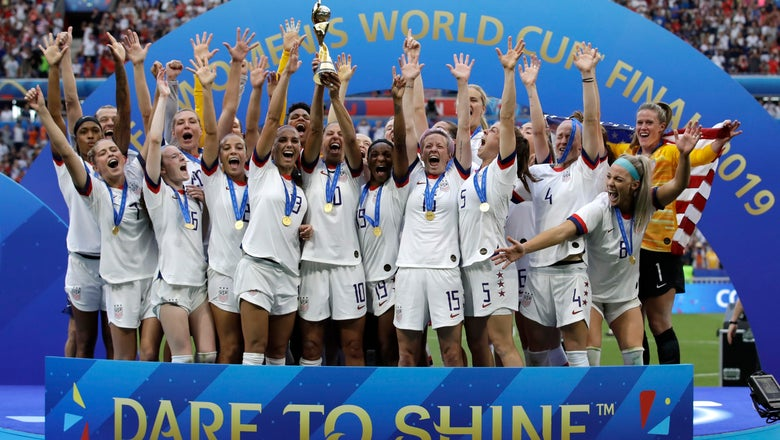8 countries stay in FIFA race to host 2023 Women's World Cup