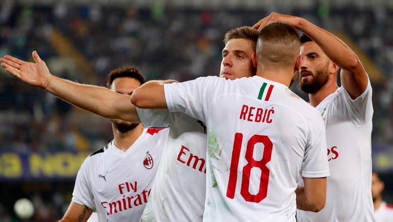 AC Milan announces internal anti-racism task force