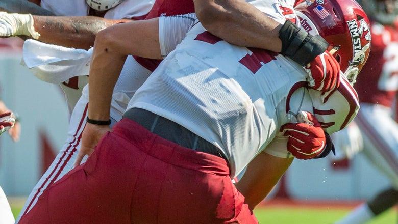 Alabama could start 4 freshmen on defense vs Southern Miss