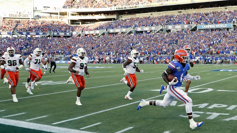 No. 11 Florida should make easy work of UT Martin in Swamp