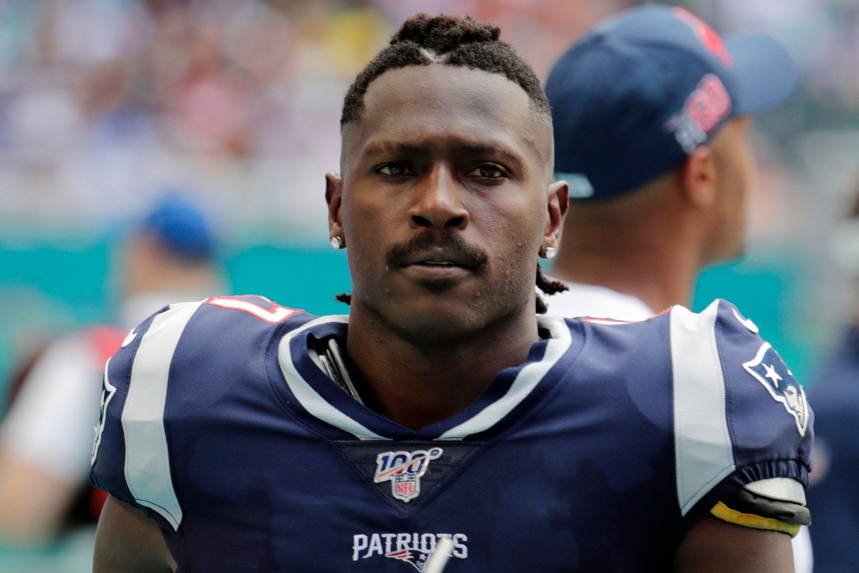 separation shoes 21384 df871 Is Antonio Brown's NFL career over? Likely for 2019 at least ...
