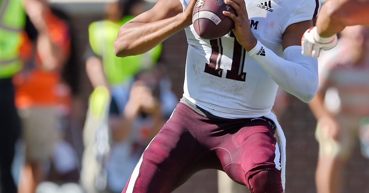 No. 16 Texas A&M looks to get back on track against Lamar | FOX Sports