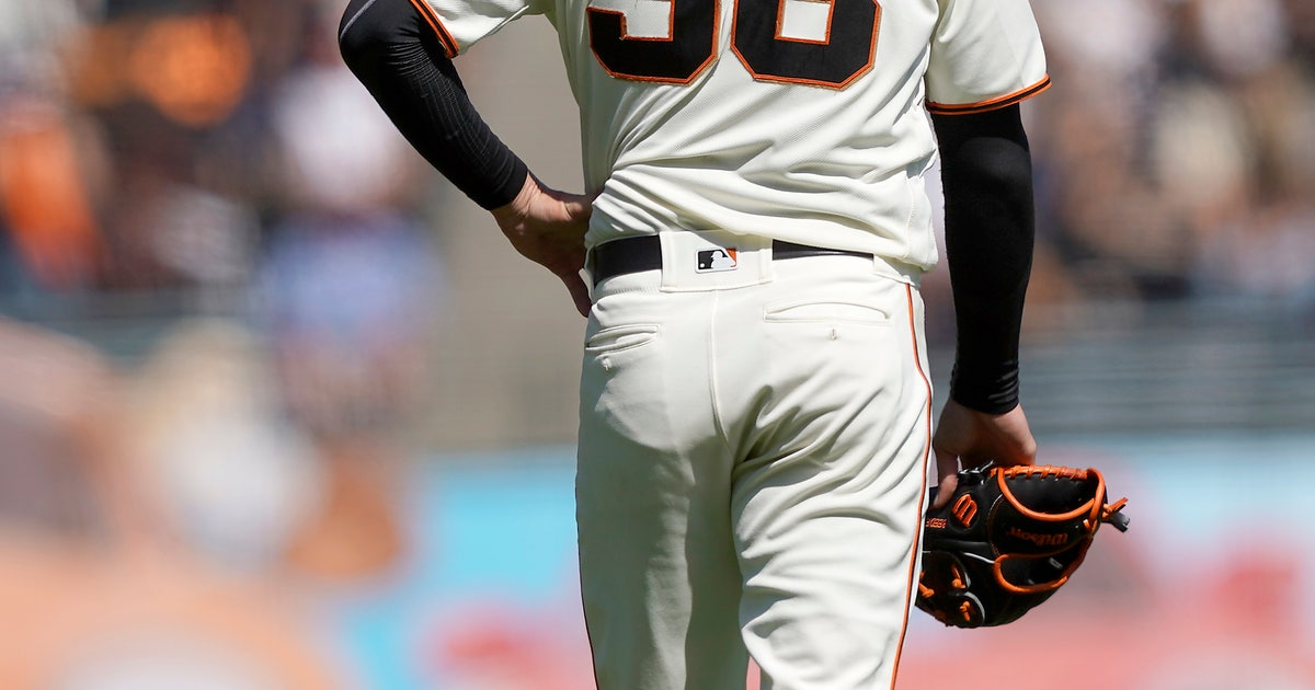 Beede hitless into 4th, then hurt as Giants top Rockies 8-3 | FOX Sports