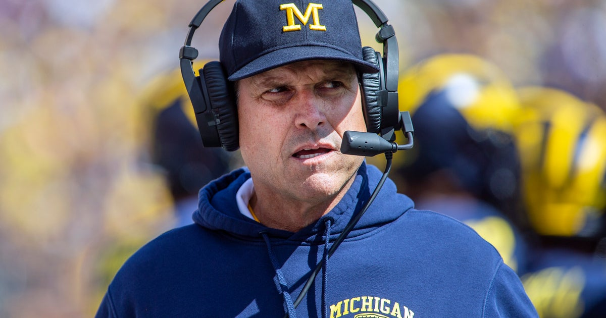 No. 19 Michigan prepares for tough test against No. 14 Iowa | FOX Sports