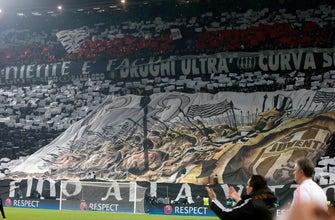 Juventus ultra fan leaders arrested in tickets