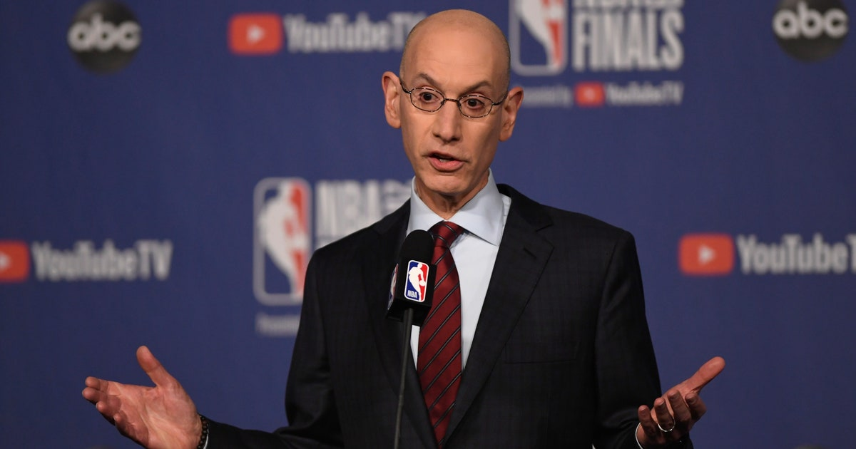 NBA teams approve stiffer penalties for tampering | FOX Sports