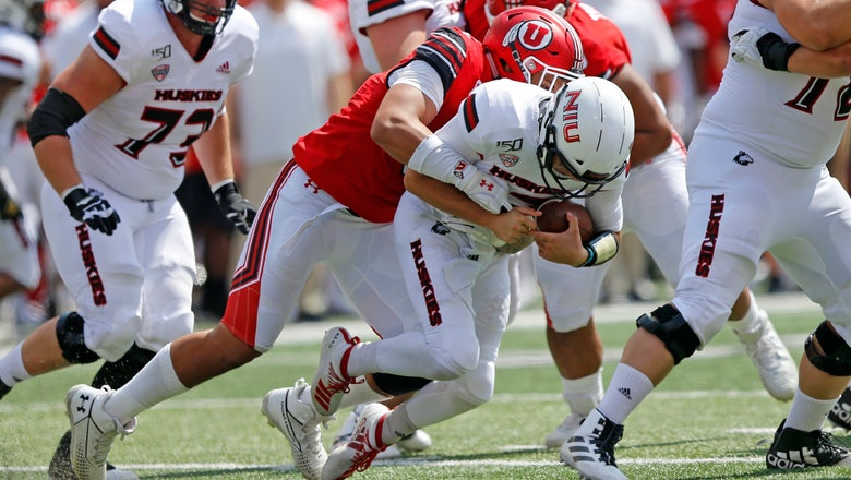 Pac-12 This Week: Utah's defense sits atop the league