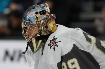 Golden Knights have high expectations once again