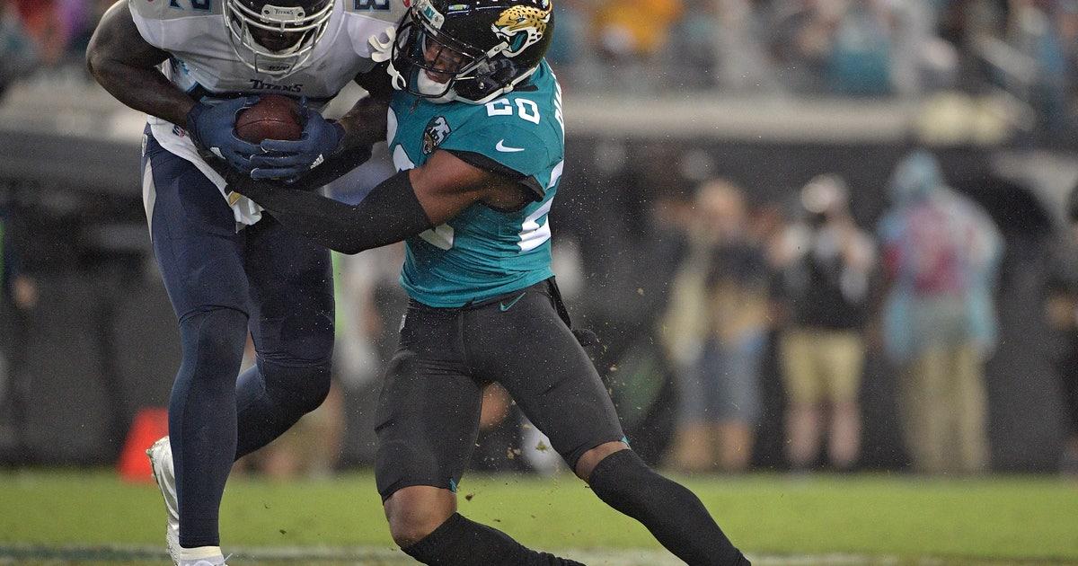 AP source: Jaguars prefer to keep, not trade, Jalen Ramsey   FOX Sports