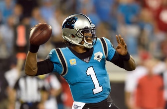 Newton sits out practice after re-aggravating foot injury