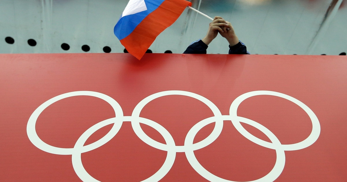 Timeline of Russia's doping cases and cover-ups