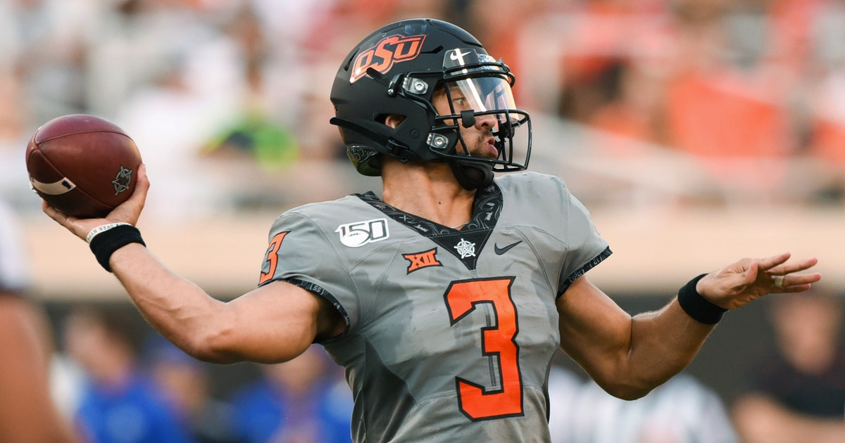 Oklahoma St. to play Tulsa in 1st game since Pickens' death | FOX Sports
