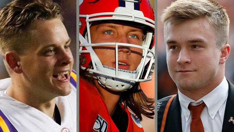 Jason McIntyre's week 2 college football wagers | MONEY PICKS