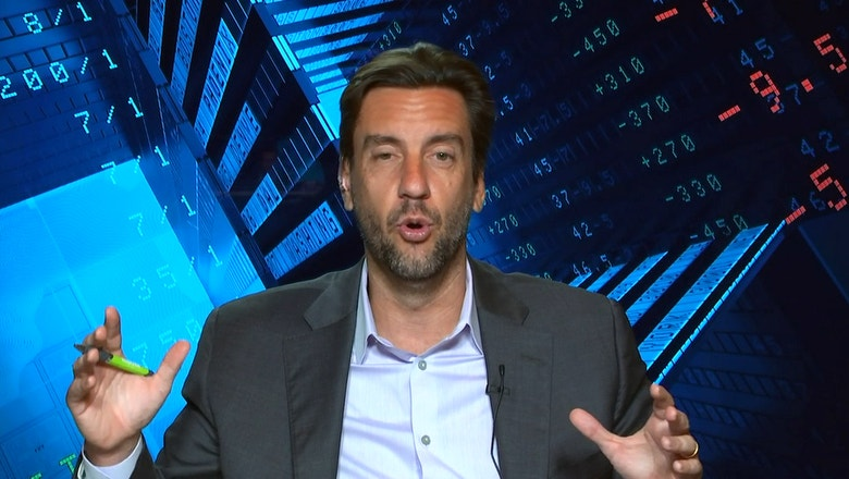 Clay Travis doesn't think the spread is too big for Patriots vs. Jets