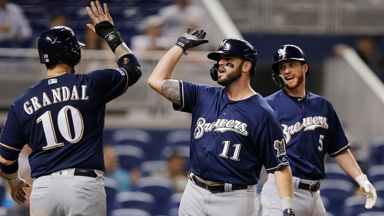 The Whiparound crew discusses the Brewers' recent surge and playoff implications