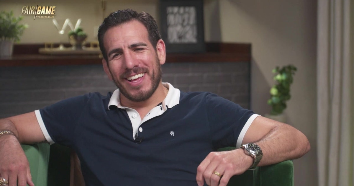Kenny Florian's Near-Death Experience Falling Off a Cliff Inspired His UFC Career