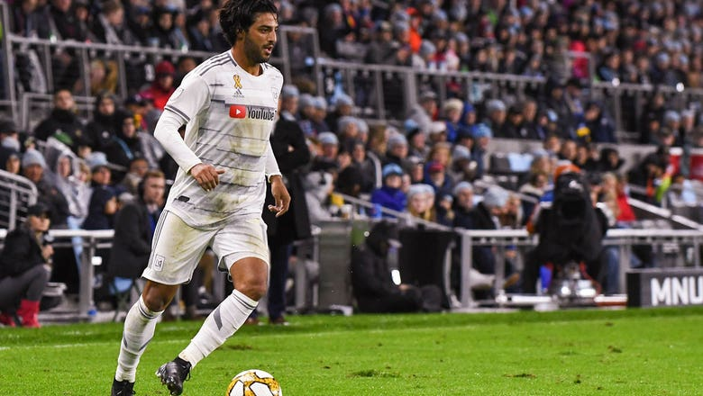 90 in 90: Minnesota United FC vs. LAFC | 2019 MLS Highlights