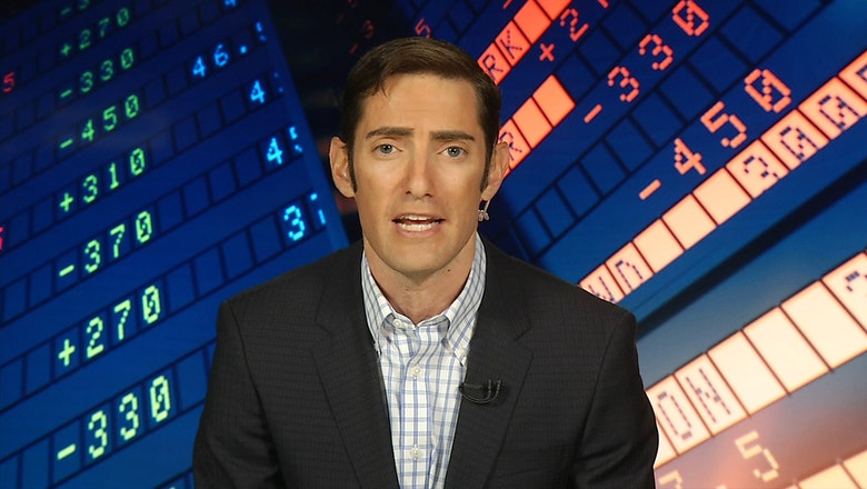 Todd Fuhrman: Giants benching Eli for Daniel Jones makes them slightly better betting option