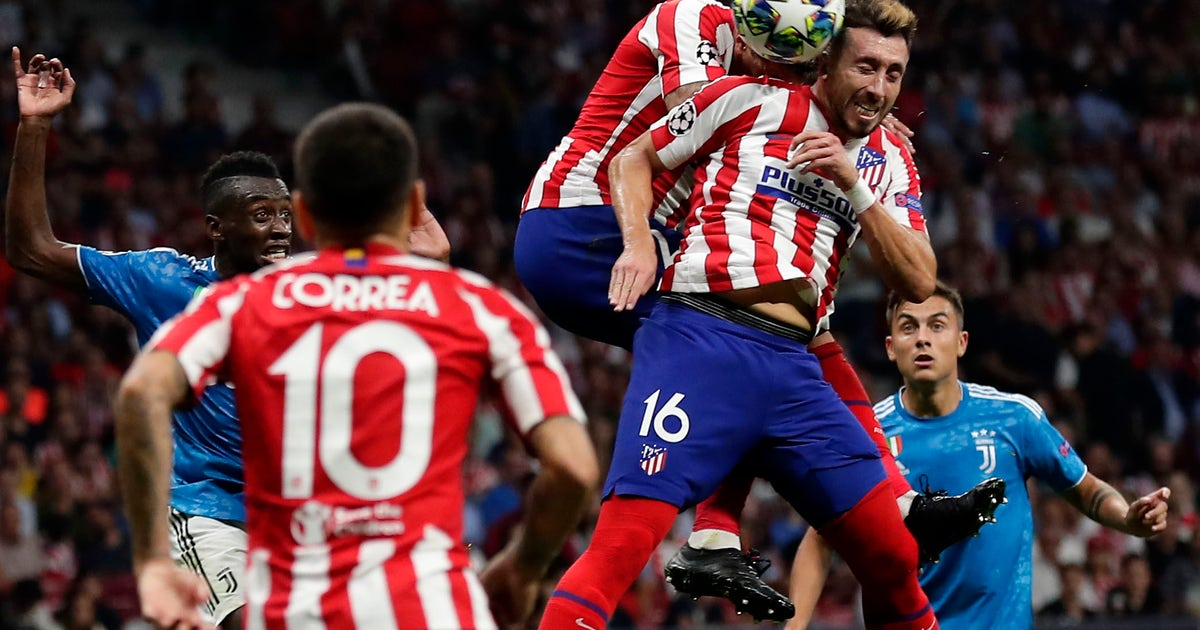 Atlético, Real Madrid and Barcelona struggle early on   FOX Sports