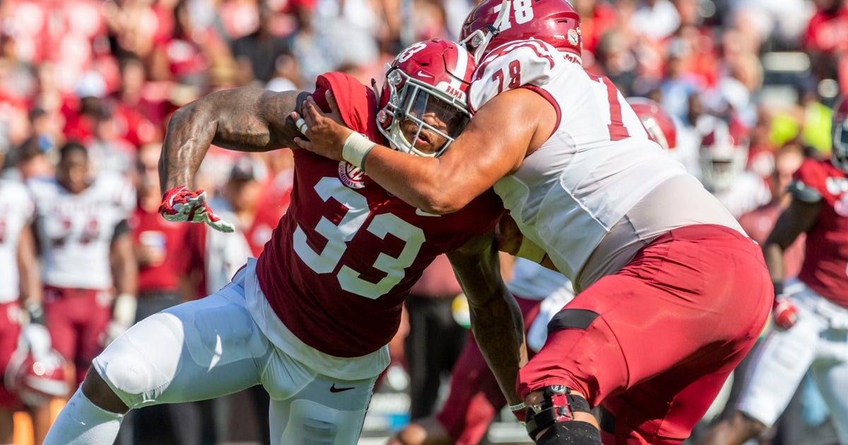 Flipboard: Alabama football sleepwalks to blowout win in ...