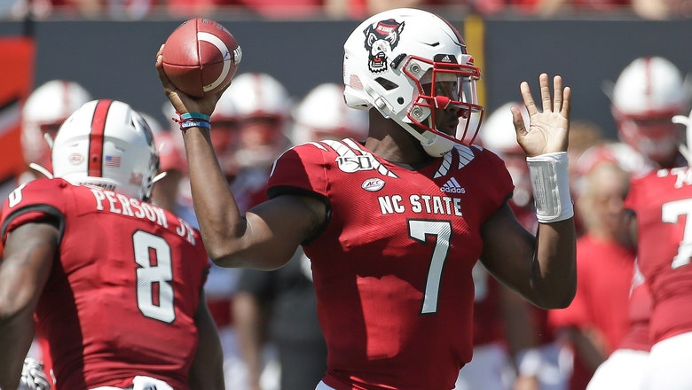 NC State looks to keep rolling against Western Carolina