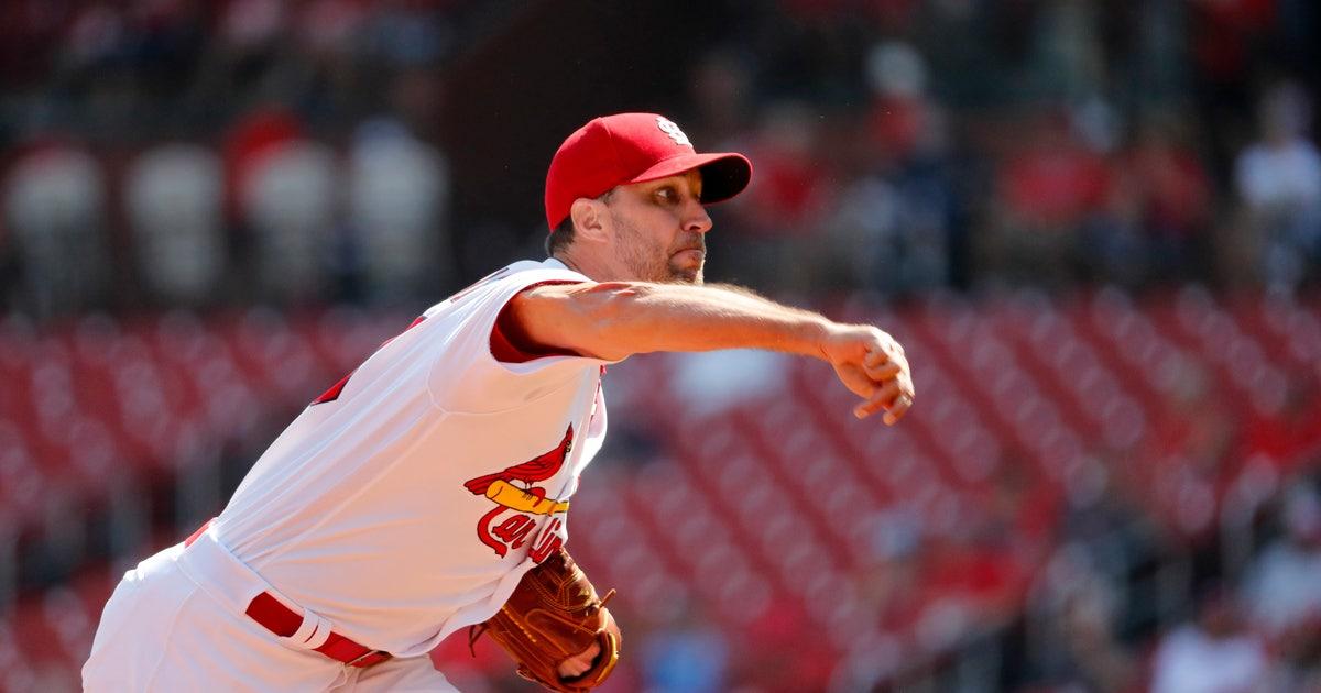 Wainwright, Fowler, St. Louis top Nats 5-1; Cards-Cubs next | FOX Sports