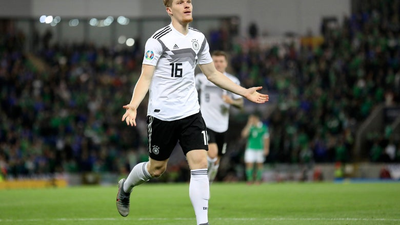 Germany, Netherlands win as Croatia drops points