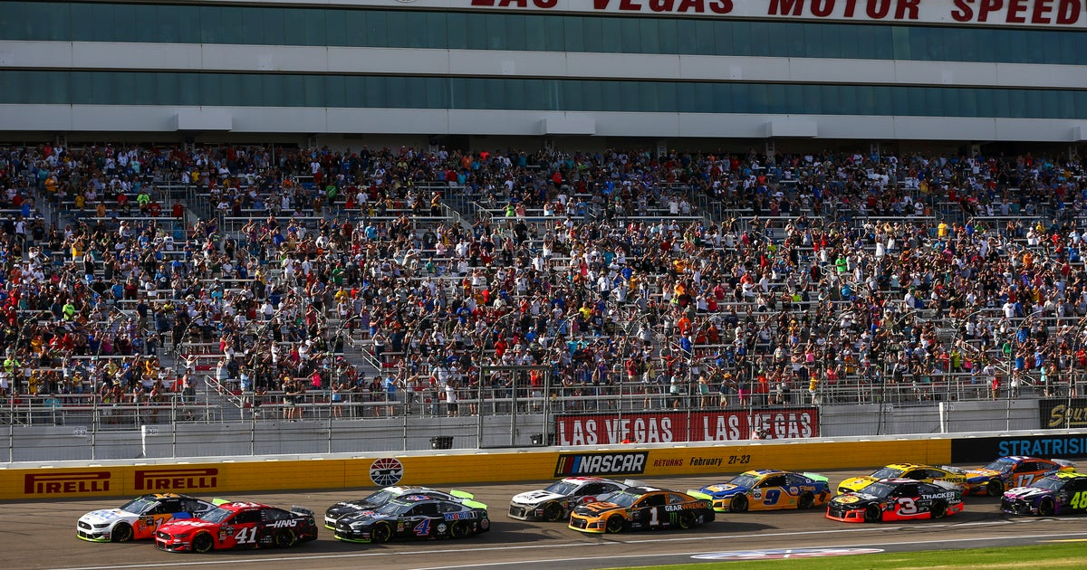 The Latest: Logano wins opening stage of NASCAR playoff race | FOX Sports