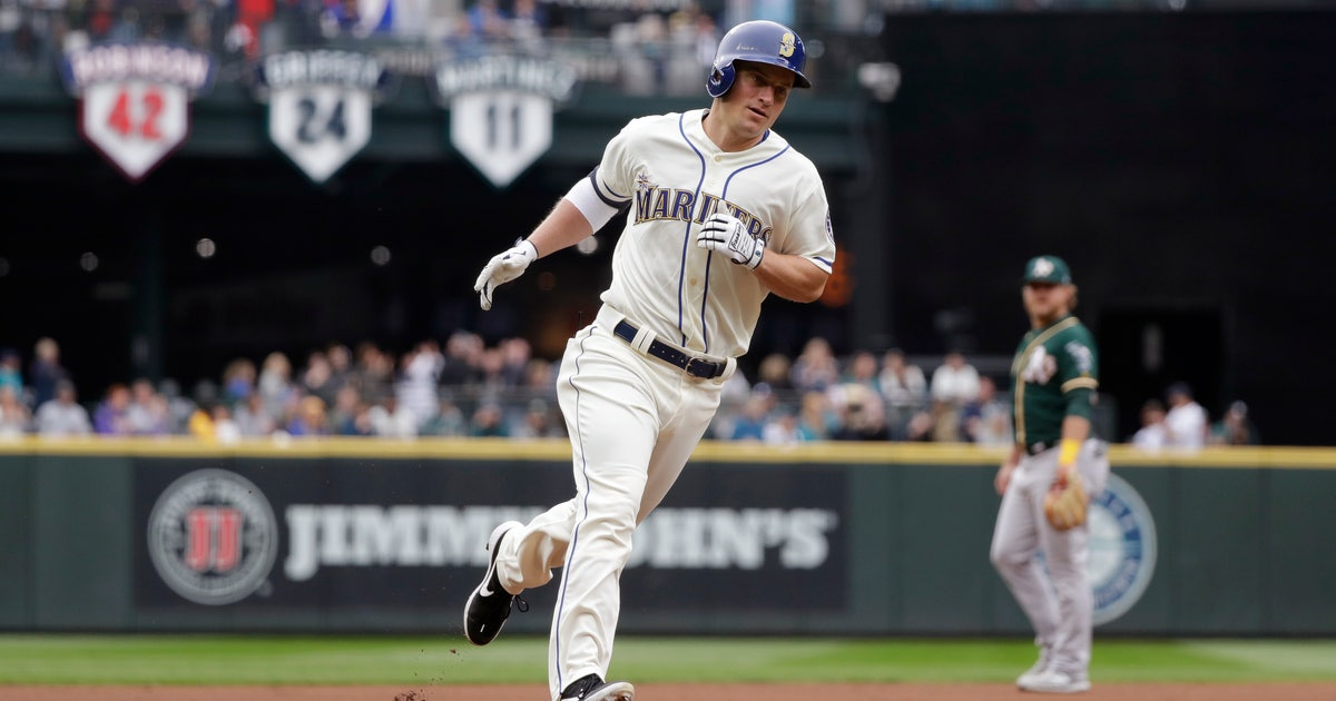 Mariners get mixed results in Stage 1 of rebuild | FOX Sports