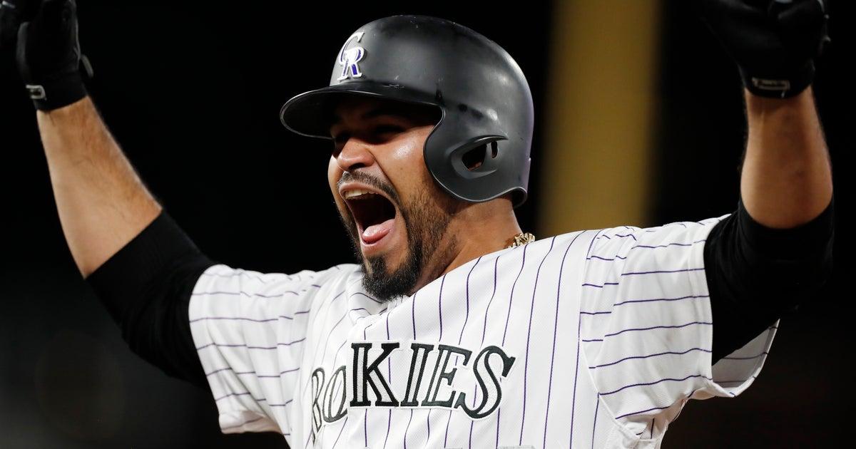 Senzaltela, Story lead Rockies over Mets 9-4 | FOX Sports