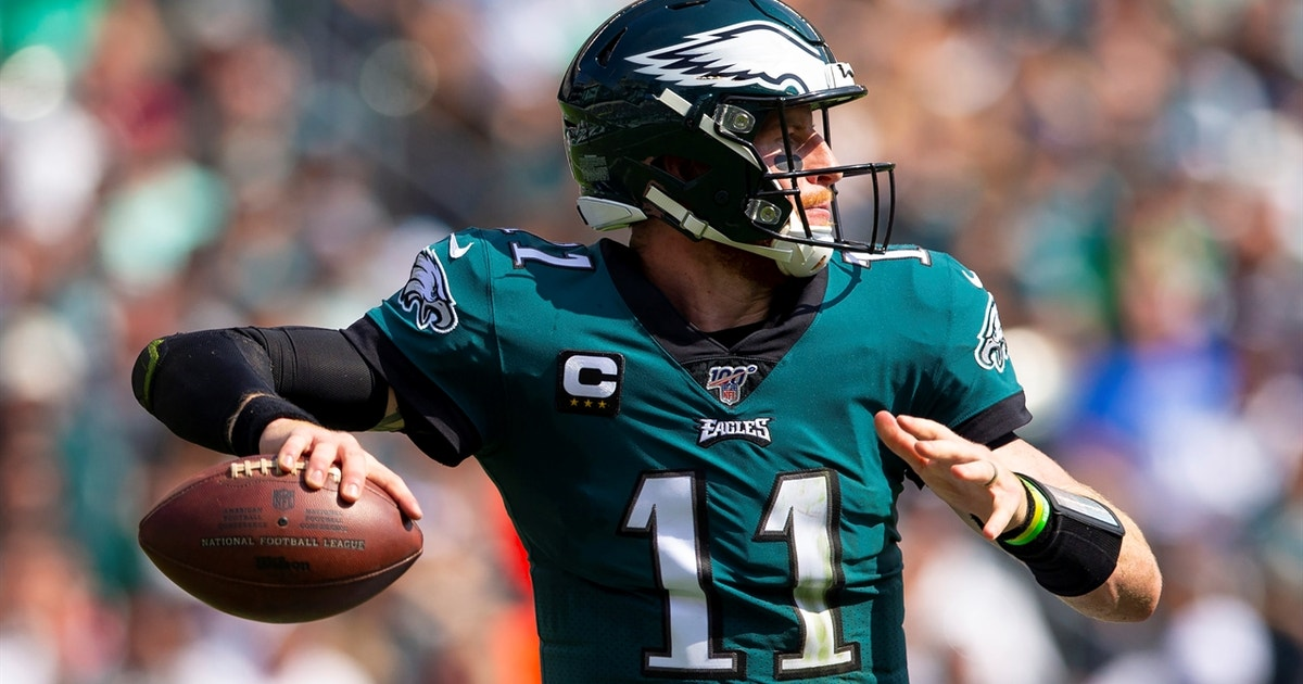 Cris Carter spells out what it will take for the Eagles to beat the Packers on Thursday night