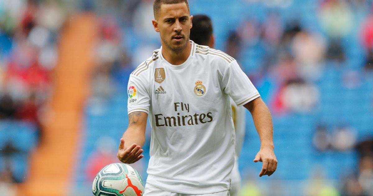 Camp Nou discovers Barca's teen sensation; Hazard debuts   FOX Sports