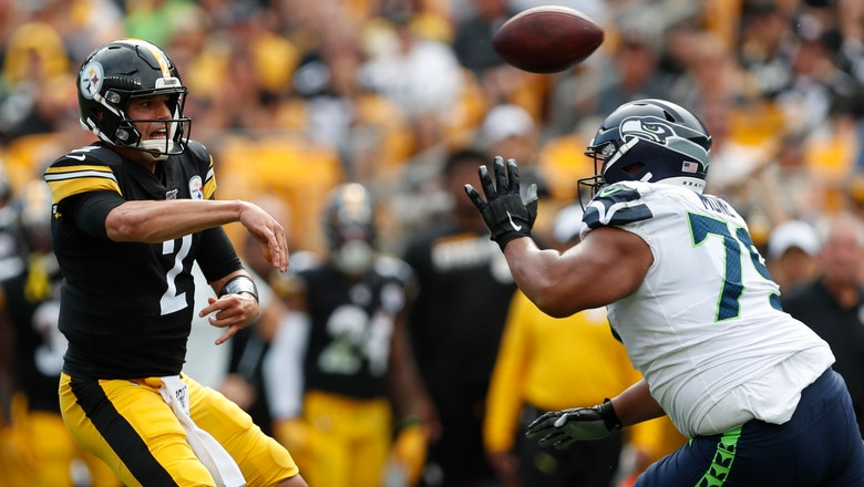 Odds stacked against Steelers heading into game vs. 49ers