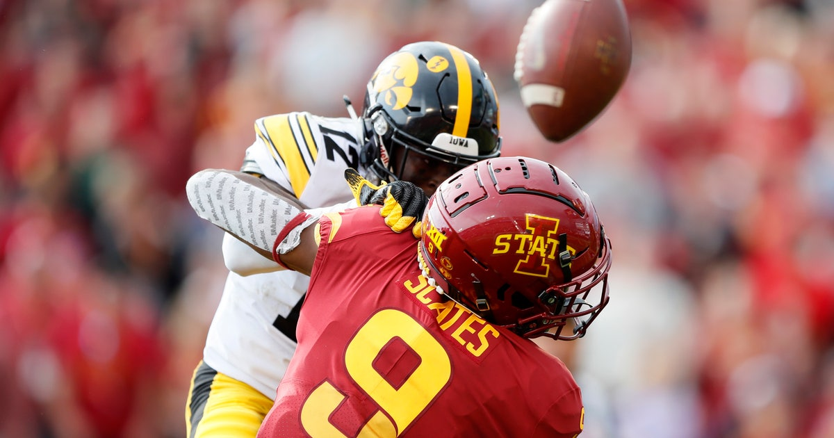 Sloppy Cyclones look to clean up mistakes | FOX Sports