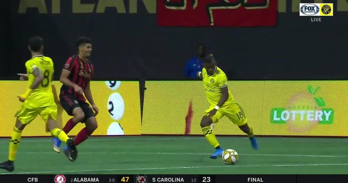 Game Highlights: Crew vs. Atlanta United