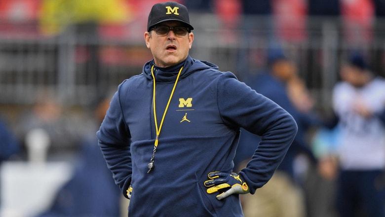 Joel Klatt details the recent struggles of Michigan under Jim Harbaugh