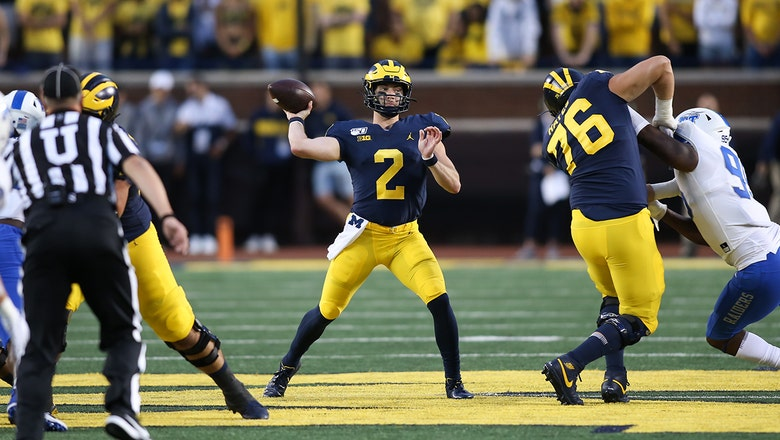 Joel Klatt: Michigan must play disciplined to knock off Army