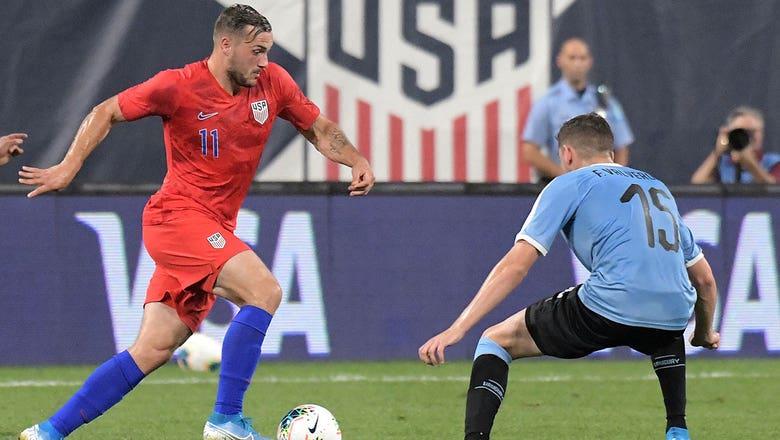 90 in 90: USA vs. Uruguay   2019 International Friendly