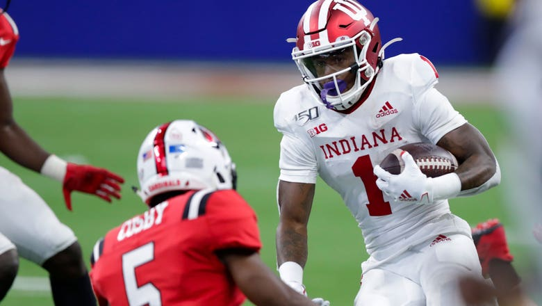 Indiana, Eastern Illinois coaching staffs have insider perspectives on each other