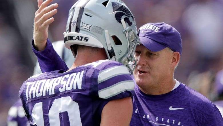 K-State gets another crack at Mississippi State after lopsided loss in 2018