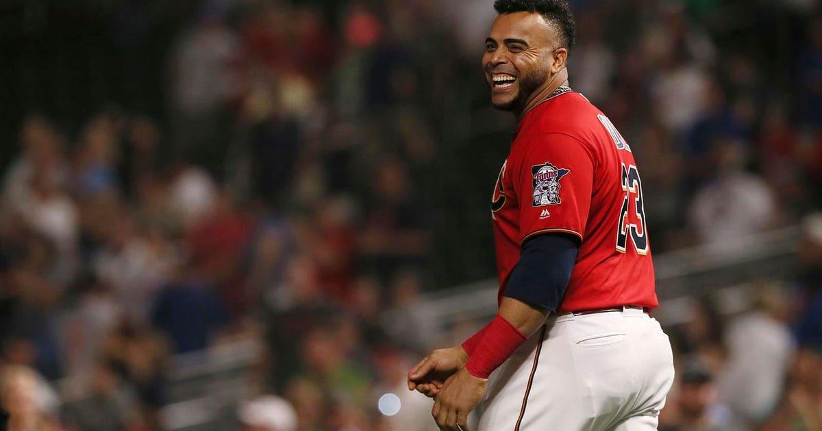 Cruz, Twins battle back to top Royals 8-5   FOX Sports