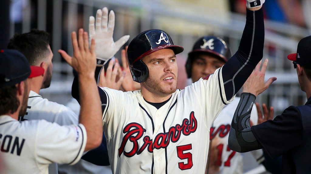 Three Cuts: Freddie Freeman chasing numbers that have never