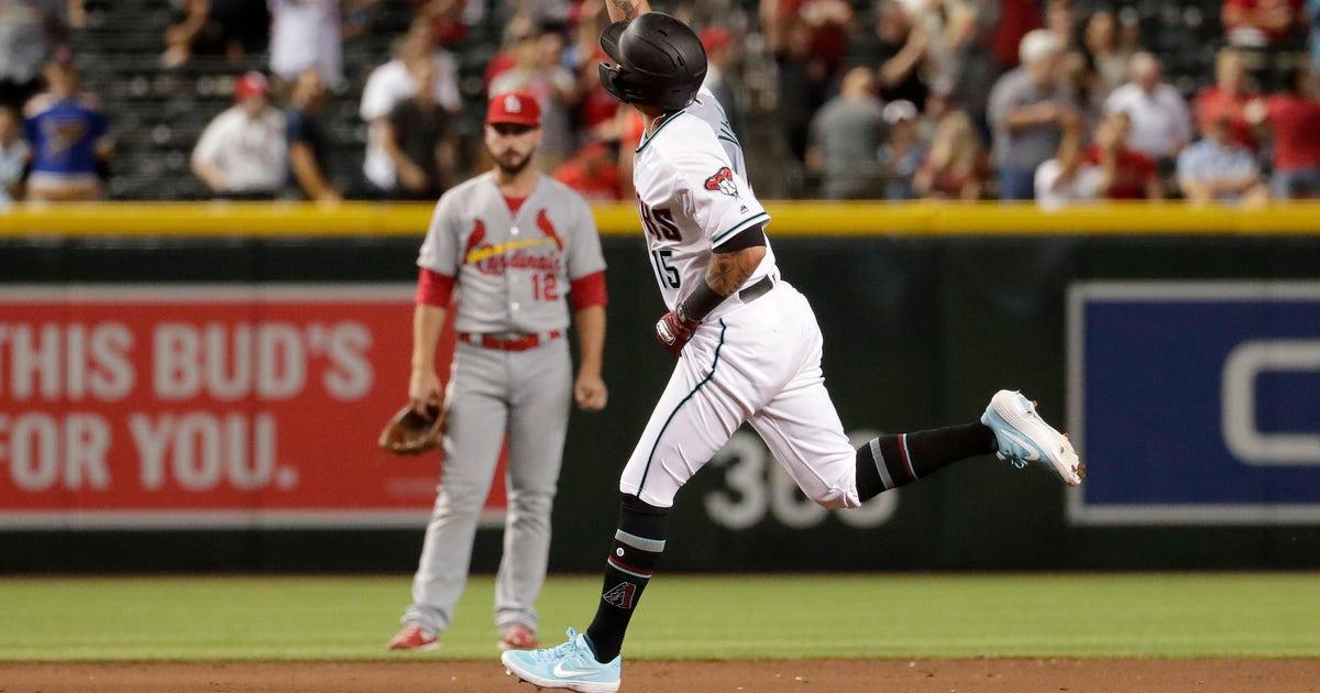 Cardinals drop 19-inning battle with D-backs, fall 3-2 | FOX Sports