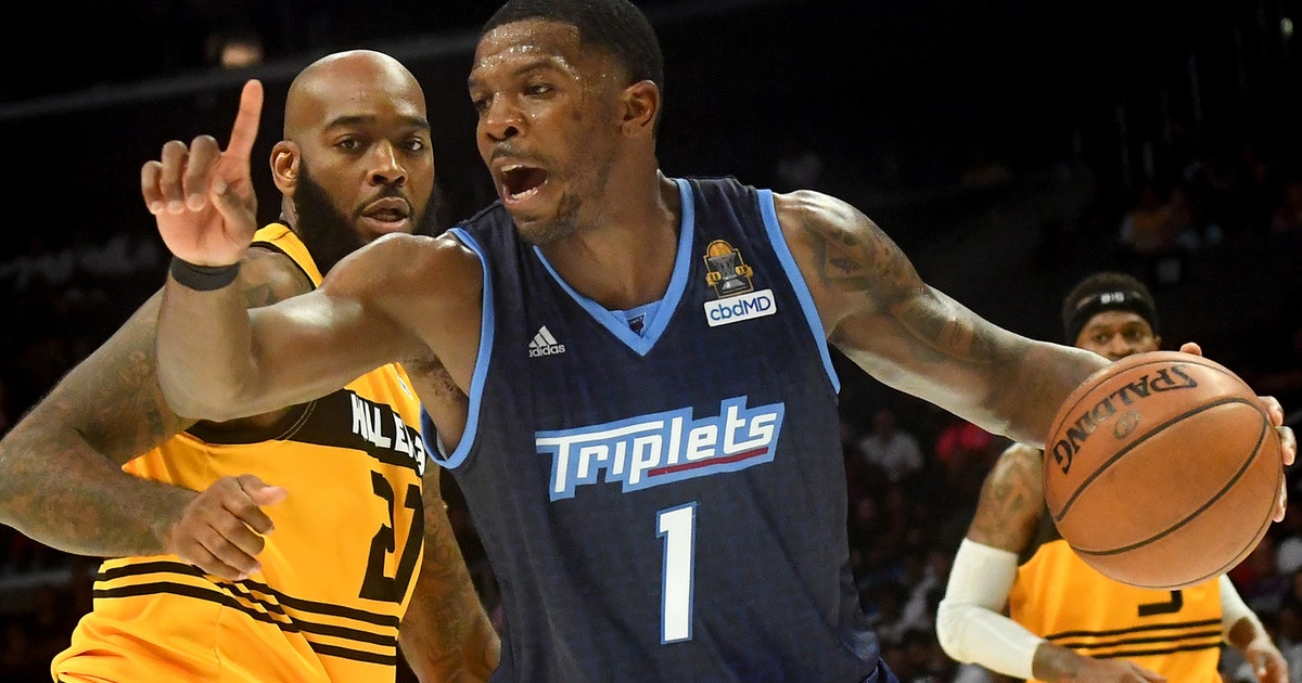 Pistons sign 17-year NBA veteran with Joe Johnson