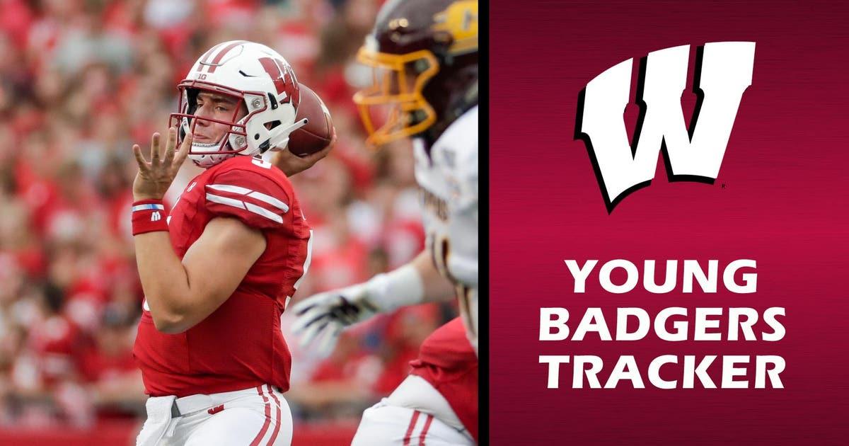 Wisconsin Badgers didn't take advantage of freshman redshirt rule